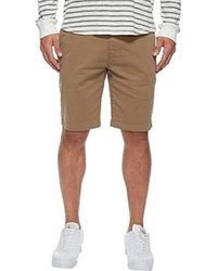 7 For All Mankind - Chino Short - Lyst