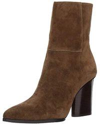 Donald J Pliner - Vanti Fashion Boot, Khaki, 11 M Us - Lyst