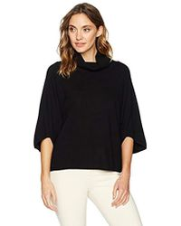 Ellen Tracy - Envelope Sleeve Turtle Neck - Lyst