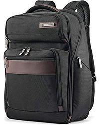 Samsonite - Kombi Large Backpack - Lyst