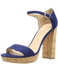 3f7961126 Pour La Victoire - Yvette Dress Sandal - Lyst