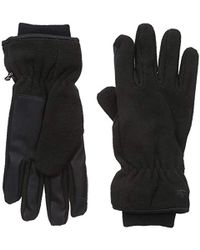 Dockers - Quilted Glove With Fleece Lining - Lyst