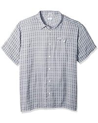 7594f20e70c Pendleton Trail Shirt in Red in Red for Men - Lyst