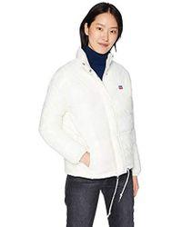 af5ca23d9cbe Lyst - Urban Outfitters Vintage Bubble Gum Nike Windbreaker Jacket ...