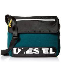 DIESEL - Scuba Messenger Bag - Lyst