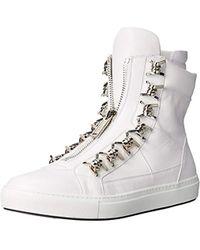 DSquared² - W16sn459-065-m803 Fashion Sneaker - Lyst