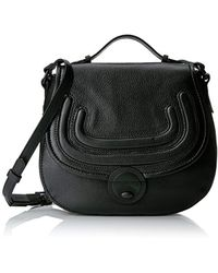 Foley + Corinna - Stephi Saddle Bag - Lyst