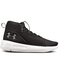 Under Armour - Torch Basketball Shoe - Lyst