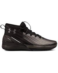 Under Armour - Launch Basketball Shoe - Lyst