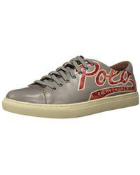Polo Ralph Lauren - Jermain Sneaker - Lyst
