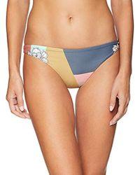 O'neill Sportswear - Cindy Classic Pant Swimsuit - Lyst