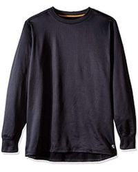 Carhartt - Big & Tall Base Force Extremes Super-cold Weather Crew Neck Sweatshirt - Lyst
