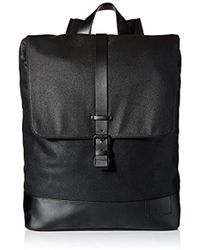 Calvin Klein - Coated Canvas Backpack - Lyst