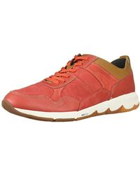 Hush Puppies - Ts Field Sneaker - Lyst