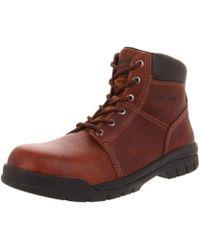Wolverine - Marquette W04735 Work Boot - Lyst