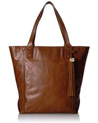 Lucky Brand - Lucky Hayes Tote - Lyst