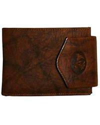 Buxton - Heiress Convertible Billfold Wallet - Lyst