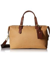 Cole Haan - Brayton Duffle, Iced Coffee, No Size - Lyst