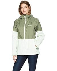 Columbia - Roan Mountain Jacket - Lyst