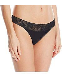 Betsey Johnson - Forever Perfect Cheeky Bikini Panty - Lyst