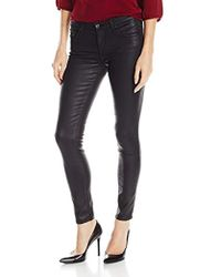 AG Jeans - The Legging Ankle Jean - Lyst
