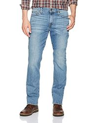Joe's Jeans - Brixton Straight And Narrow Jean In Wyman - Lyst