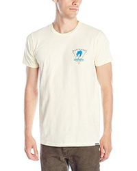 Rip Curl - Search Vibes Premium Tee - Lyst