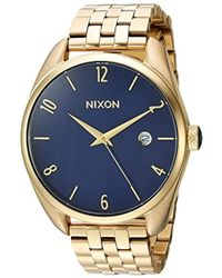 Nixon - S The Bullet X The Living Colour Collection - Lyst