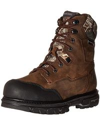 f4e2aea0cfd Lyst - Wolverine Big Horn Insulated Waterproof 8
