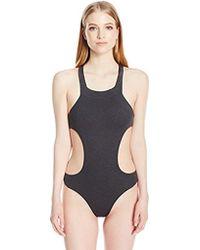 Rip Curl - Premium Surf One Piece Swimsuit, - Lyst