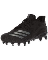 f7ad9af338bd7 Lyst - adidas Originals Freak X Carbon Mid Baseball Shoe in Black ...