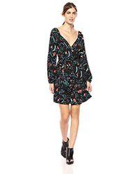 Rachel Pally - Sera Wrap Dress - Lyst
