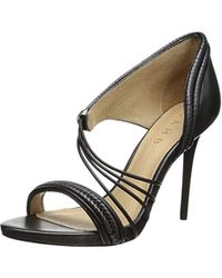 L.A.M.B. - Karoline Dress Sandal - Lyst