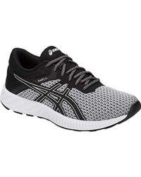 c86777328cef Lyst - Asics Fuzex Lyte 2 Lightweight Running Shoe - Save 13%