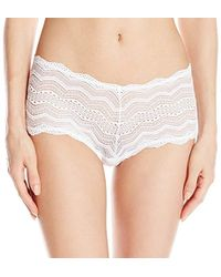Cosabella - Ceylon Hotpant Panty - Lyst