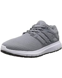 brand new bc657 5e05d adidas - Energy Cloud Wide M Running Shoe - Lyst