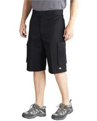 Dickies - Big 13 Inch Loose Fit Twill Cargo Short - Lyst