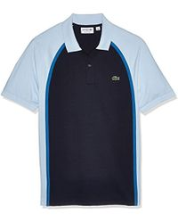 cf2183d67d Fred Perry Authentic France Twin Tipped Polo Shirt in Blue for Men - Lyst