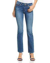 Joe's Jeans - Provocateur Petite Bootcut - Lyst