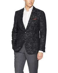 Robert Graham - Portgain Tailored Fit Woven Sportcoat - Lyst