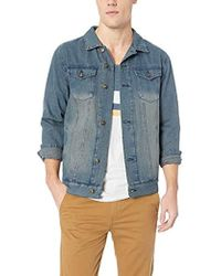Rip Curl - Conner Denim Jacket - Lyst