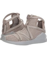 9d29dcc0db7454 PUMA - Fierce Rope En Pointe Wn Sneaker - Lyst