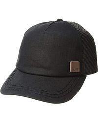 Roxy - Incognito Trucker Hat, - Lyst