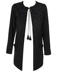 T Tahari - Colette Jacket - Lyst
