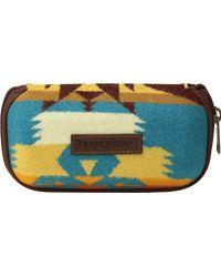 Pendleton - Glasses Case (tucson Turquoise) Wallet - Lyst