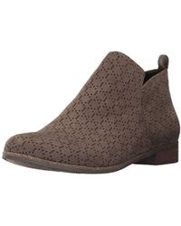 Dr. Scholls - Rate Boot - Lyst