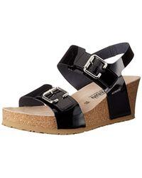 Mephisto - Lissandra Platform Dress Sandal - Lyst