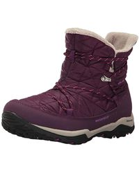 13af4260c01 Columbia - Loveland Shorty Omni-heat Snow Boot - Lyst