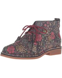 Hush Puppies - Cyra Catelyn Ankle Bootie - Lyst