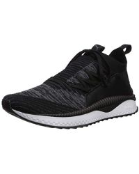 Lyst - PUMA Tsugi Jun Sneakers In Black 36548901 in Black for Men 98fd3d072